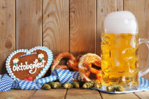 Oktoberfest - Saturday October 26th
